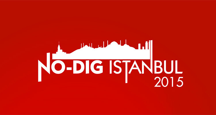 No-Dig Istanbul 2015